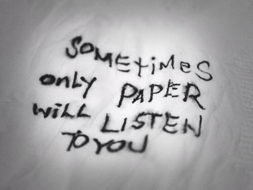 Paper Ears